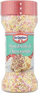 Dr Oetker Hundreds & Thousands Sprinkles, 65 gm