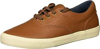 Sperry Unisex-Child Boys STK261114 Striper Ii Leather