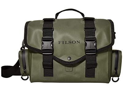 Filson Sportsman Dry Bag (Green) Handbags
