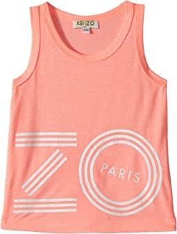 Logo Tank (Toddler/Little Kids)
