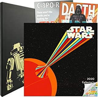 Best star wars classroom calendar Reviews