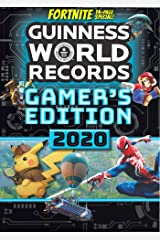 Guinness World Records : Gamer's Edition 2020 Paperback
