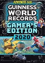Best guinness world gamer's edition Reviews