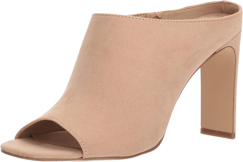 Style by Charles David Womens Gregg Heeled Sandal