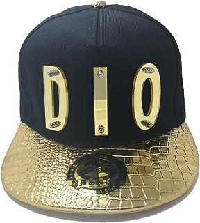 0259ad96e Amazon.com: KPOP - Panda Hat / Accessories / Men: Clothing, Shoes ...