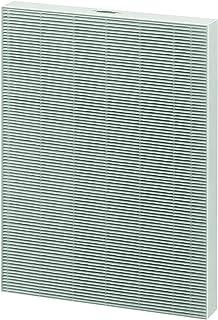 Fellowes 9370101 - Filtro HEPA tamaño Grande para purificador de Aire 300 [Importado de Inglaterra]