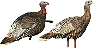 Avian-X Merriam Jake and Hen Decoy Combo Pack