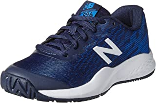 New Balance Kid's 996v3 Hard Court Tennis Shoe