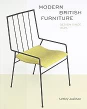 Modern British Furniture: Design Since 1945