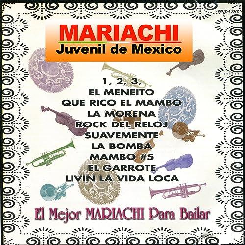 El Mejor Mariachi Para Bailar