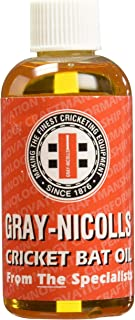 cricket bat oil