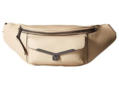 Botkier Valentina Belt Bag (Fawn) Backpack Bags