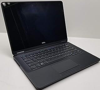 Dell Latitude E7270 ウルトラブック スクリーン ビジネス ノートパソコン (Intel Core i5 8GB RAM 256GB ソリッドステートドライブ HDMI カメラ WiFi) Win 10 Pro (更新済み)