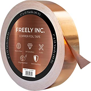 corry's copper tape