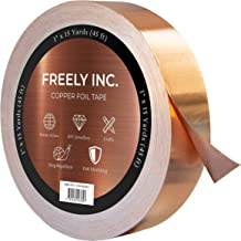 Best conductive copper tape home depot Reviews
