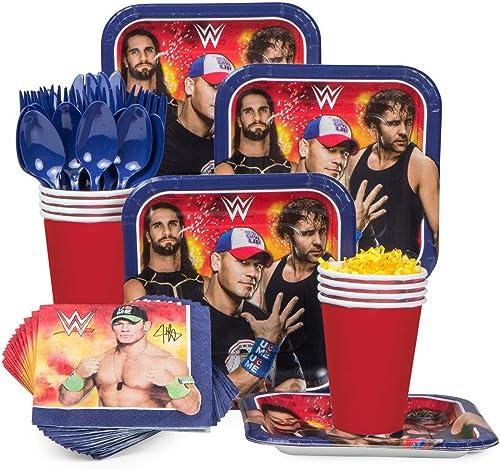tienda de bajo costo WWE Standard Kit Kit Kit (Serves 8)  buena reputación