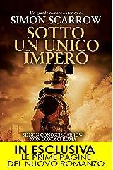 Sotto un unico impero (Macrone e Catone Vol. 13) Formato Kindle