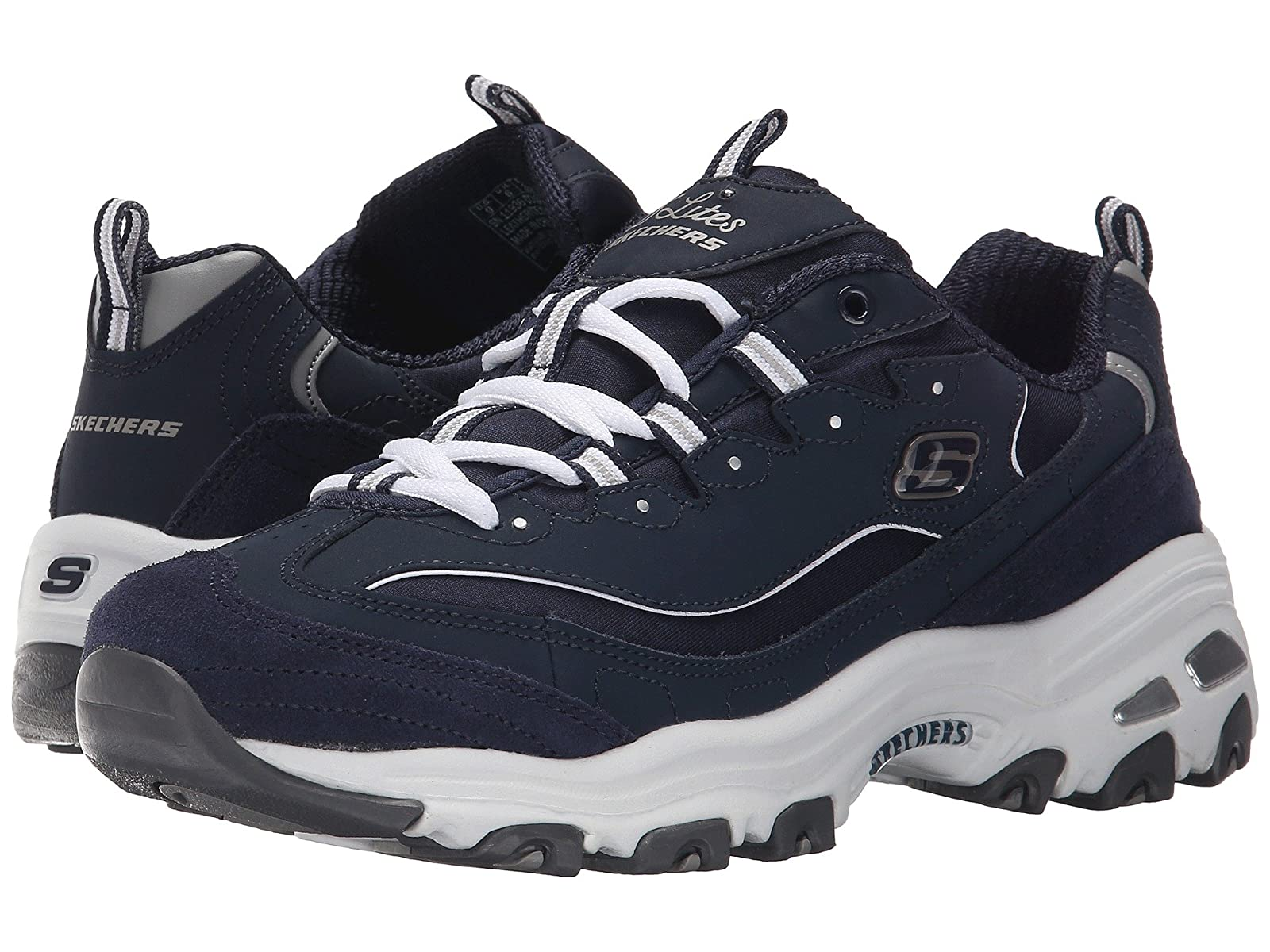 SKECHERS D'Lites - Me TimeCheap and distinctive eye-catching shoes