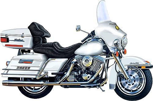 1 12 fürrad-Reihe No.79 Ibaraki Pr ktur Polizei durch Weiß Verkleidung Typ