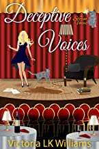 Deceptive Voices (Storm Voices Book 2) (English Edition)