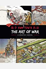 The Art of War: A Graphic Novel Kindle Edition