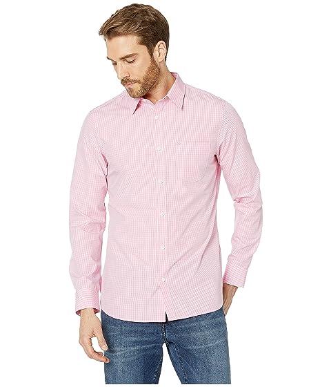 The Extra-Fine Cotton Shirt