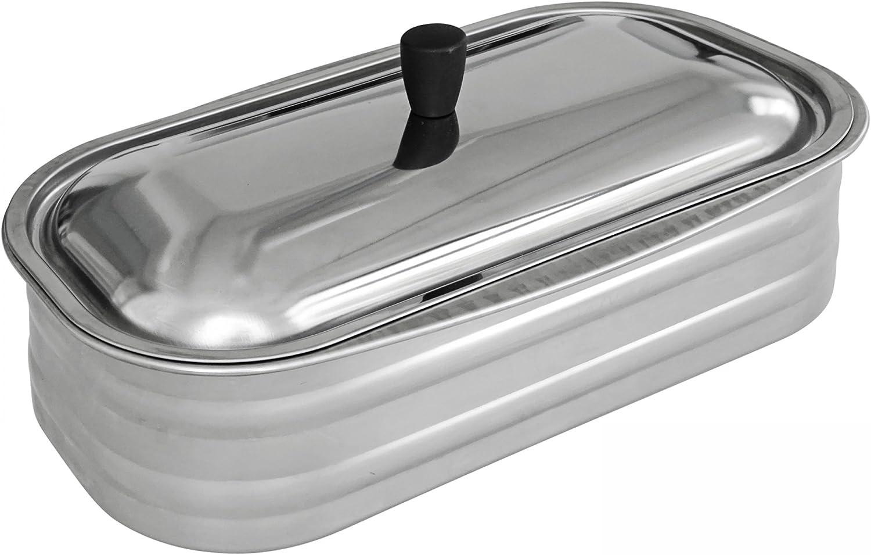 Bath The Nordica + Stainless Ladle Kitchens 3.5?[La Nordica]