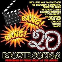 Bang Bang: 20 Movie Songs