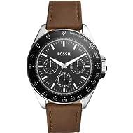 Men's Neale Quartz Stainless Steel Chronograph Watch