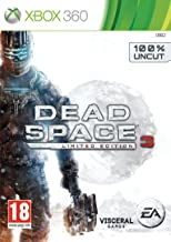 Dead Space 3 - Limited Edition [AT PEGI] [Importación alemana]