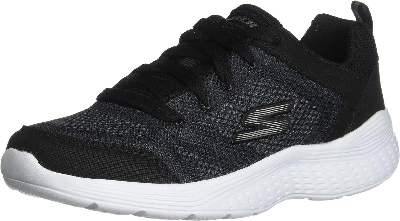 Skechers Unisex-Child Snap Sprints 97547l Sneaker