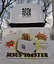 Best jesus toast toaster Reviews