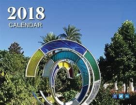 braille calendar 2018