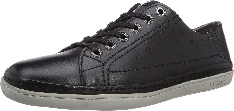 Marc shoes 1.262.08-01 100-dan, Men's Derby Lace-Up