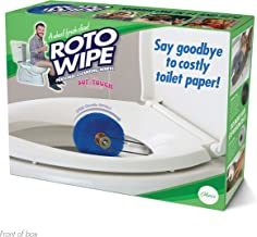 "Prank Pack ""Roto Wipe"" - Wrap Your Real Gift in a Prank Funny Gag Joke Gift Box - by Prank-O - The Original Prank Gift Box 