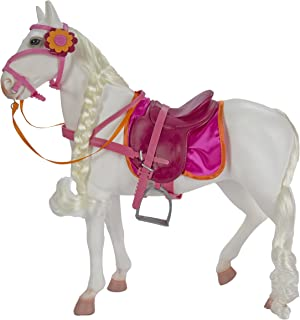 Our Generation From Hair to There Camarillo Horse and Accessories for 18-Inch Dolls