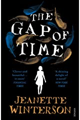 The Gap of Time: The Winter's Tale Retold (Hogarth Shakespeare) Kindle Edition