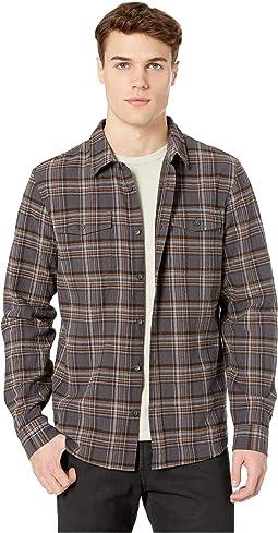 Backroads Flannel
