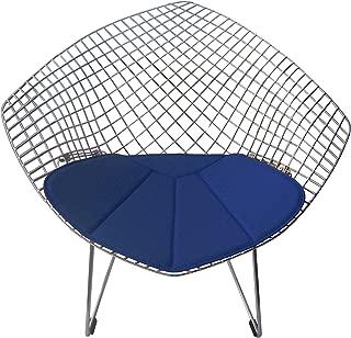 Cushion for Bertoia Diamond Chair (marine blue)