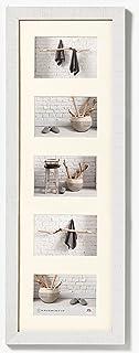 Walther Marco de Fotos, Madera, Blanco Polar, 5X 10x15 cm