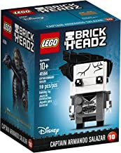 LEGO BrickHeadz Captain Armando Salazar 41594 Building Kit