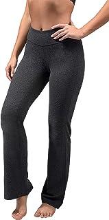 90 Degree by Reflex - Cotton Boot Leg Work Pant