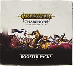 warhammer champions booster pack