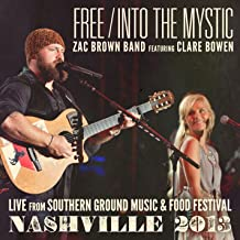 Best zac brown band free into the mystic mp3 Reviews