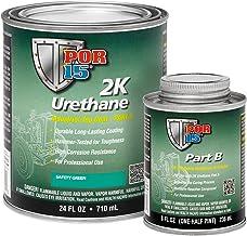 Best POR-15 43264 Safety Green 2K Urethane - 1 quart Review