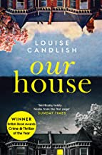 Our House: Winner of the Crime & Thriller Book of the Year 2019 (English Edition)