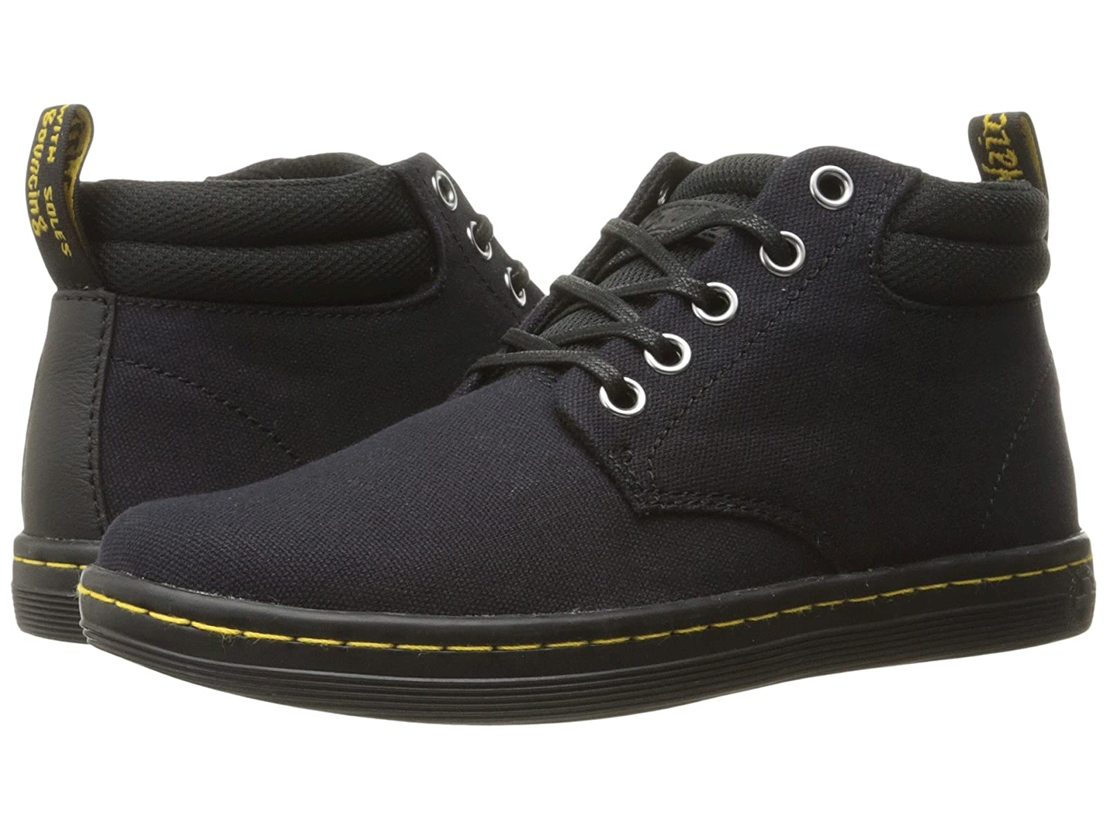Dr. Martens BelmontCheap and distinctive eye-catching shoes