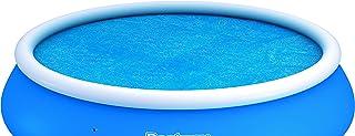 Bestway 15' Fast Set Solar Pool Cover - Camiseta de Golf para Hombre