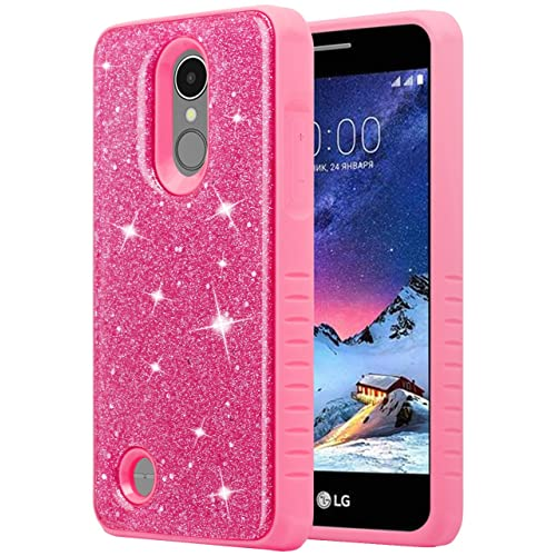 online retailer 8ac67 71b70 Phone Cases for LG Phone for Girls: Amazon.com
