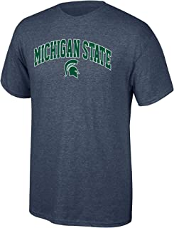 Elite Fan Shop Men's T-Shirt Dark Heather Arch